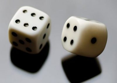 Simulační hra: Meandry
