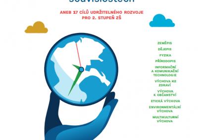 Metodická příručka pro výuku o globálních souvislostech