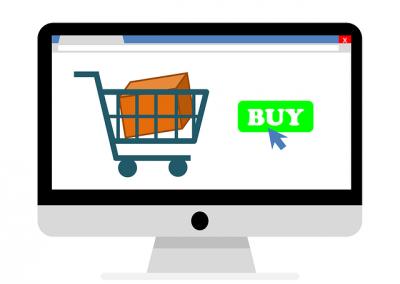 Téma hodiny: fenomén internetových obchodů