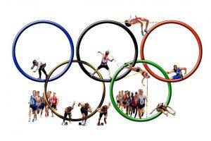Téma hodiny: Sport a životní prostředí